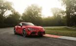 Nếu không có BMW, dự án xe thể thao của Toyota có lẽ đã đổ bể
