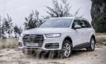 Triệu hồi khẩn cấp 200 xe Audi vì lỗi nguy hiểm