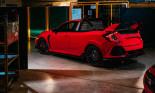 Lạ mắt với chiếc bán tải có 'xuất thân' từ mẫu xe thể thao Honda Civic Type R