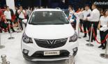 Mẫu xe Việt Nam - VinFast Fadil để lộ khoang động cơ khiến nhiều người bất ngờ