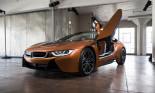 BMW i8 có thể hóa thân thành siêu xe ở thế hệ tới
