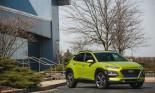 Hyundai Kona 2019: 6 điểm ấn tượng không thể bỏ qua