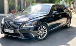 Lexus LS460L đời 2007 được 'phù phép' thành đời 2016 có mức giá 1,690 tỷ đồng gây nhiều hoang mang