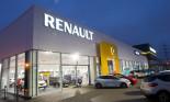 Bị Nissan từ chối, Renault có khả năng về một nhà với Fiat Chrysler