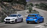 BMW 1 Series 2020 – Hatchback hầm hố nhất trên thị trường?
