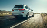 BMW X5 M50i và X7 M50i - SUV mạnh như siêu xe