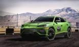 Lamborghini Urus: Road version lấy cảm hứng từ ST-X Hardcore sắp ra mắt