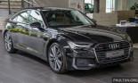 Audi ra mắt A6 thế hệ mới cùng A7 Sportback tại Malaysia với giá từ 3,29 tỷ