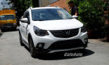Vinfast Fadil sẽ là mẫu ô tô Việt Nam đầu tiên đến tay khách hàng