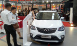 Khai mạc Vietnam Auto Expo 2019 – Vinfast ra mắt ấn tượng
