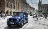 Mercedes-Benz G-Class phiên bản 'vượt thời gian' có gì đặc biệt?