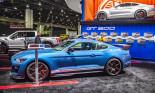 Ford Shelby GT500 – Quái vật xe cơ bắp và cuộc chiến sức mạnh