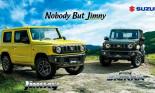 """Suzuki Jimny – """"G-Class mini"""" – vừa gia nhập thị trường Malaysia với giá từ 935 triệu"""