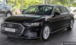 Audi A8L thế hệ mới ra mắt tại thị trường Malaysia có giá bán từ 4,95 tỷ