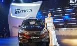 Điểm nóng tuần: Suzuki Ertiga 2019 ra mắt, tranh cãi kết nội tài xế container tông xe Innova