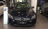 Hơn 1.600 xe Mercedes-Benz C-Class, E-Class dính lỗi triệu hồi tại Việt Nam