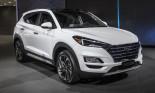 """Hyundai Tucson – mẫu crossover an toàn """"đáng đồng tiền bát gạo"""""""