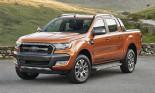 Khách hàng sở hữu xe Ford Ranger cần mang xe đi triệu hồi ngay vì lỗi phanh trước
