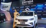 Mẫu MPV giá rẻ Suzuki Ertiga 2019 cập bến Việt Nam, giá từ 499 triệu đồng
