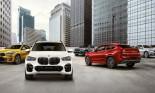 BMW i4 2022 không khí thả vừa hé lộ sẽ cạnh tranh với Tesla Model 3