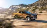 Ford Ranger – Bán tải Mỹ có thực sự an toàn khi va chạm?