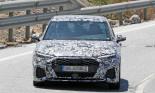 Hé lộ hình ảnh Audi A3 với thiết kế mềm mại hơn