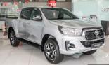 """Toyota khiến Hilux trở nên """"an toàn"""" hơn khi đối đầu với Ford Ranger"""