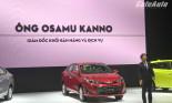 Toyota Vios giảm giá chỉ còn từ 490 triệu đồng, lo ngại với Fadil