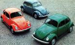 Câu chuyện về tượng đài bất diệt Volkswagen Beetle (P2)