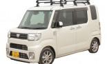 """Daihatsu Wake, """"khách sạn mini"""" dành cho dân mê du lịch"""