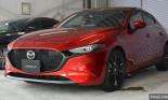 Mazda 3 đến tay khách hàng Malaysia, giá từ 787 triệu VNĐ