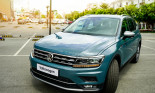 Mổ xẻ Volkswagen Tiguan Allspace Luxury vừa có mặt tại Việt Nam, giá từ 1,85 tỷ đồng