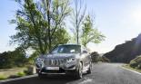 BMW X1 facelifted với 4 phiên bản mới, động cơ mạnh mẽ hơn