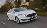 Ford chuẩn bị crossover mới thay thế cho Mondeo