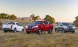 Nissan tung Navara phiên bản đặc biệt mang tên N-Trek tại Úc
