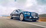 """Bentley Flying Spur phiên bản đặc biệt có thực sự """"đặc biệt""""?"""