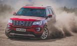 Ford Việt Nam đã bán hơn 15.000 xe trong nửa đầu năm 2019