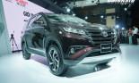 Triệu hồi gần 1.600 xe Toyota Rush tại Việt Nam