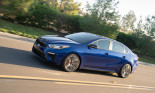 Kia ra mắt Forte GT 2020: đối thủ lớn của Honda Civic