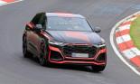 2020 Audi RS Q8 lộ diện với nhiều chi tiết đậm chất thể thao hơn