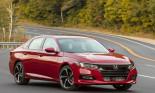 Honda Accord thế hệ mới sẽ ra mắt vào tháng 10/2019 tại Việt Nam