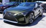 Lexus là thương hiệu xe hơi có chỉ số hài lòng cao nhất