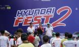 5 hội Hyundai miền Nam họp mặt tại sự kiện ở Sài Gòn