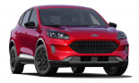 Ford Escape 2020 vừa ra mắt