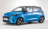 Hyundai i10 thế hệ mới lộ diện - Chất hơn nhiều