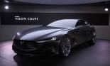 Mazda sắp trình làng coupe 4 cửa tuyệt đẹp mạnh 350 mã lực