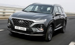 Những trang bị đáng giá nào bị cắt bỏ trên Hyundai Santa Fe 2019?