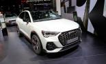 Audi Q3 Sportback 2020 thu hút với phong cách SUV-Coupe