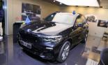 Cận cảnh BMW X5 Protection VR6 bọc thép cạnh tranh với XC90