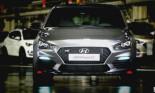 Hyundai i30 N Project C mới lộ thiết kế gọn nhẹ